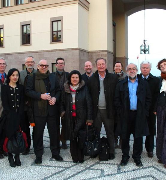 Metropolis- MiReKoc Akademik Forumu:  Göç ve Nüfus Değişiklikleri: Sebep ve Sonuçlar