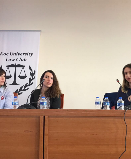 "MiReKoc & Jus Gentium & KU Law School Seminar on ""The Governance of Migration"""