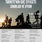 Türkiye'nin Göç Siyaseti: Sınırlar ve Uyum